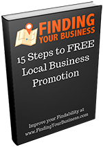 FREE Local Small Business Marketing Online