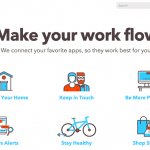 how to automate your small business with IFTTT